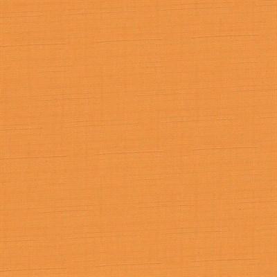 ярко-оранжевые рулонные шторы однотонные фото