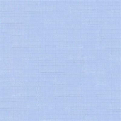 голубые рулонные шторы без узора фото