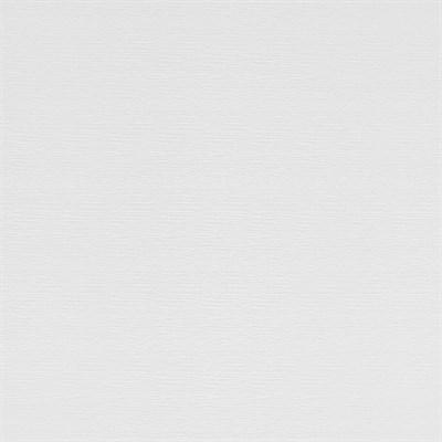 Рулонная штора белая блэкаут белая - фото