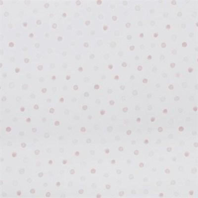рулонные шторы мини в горошек, фото