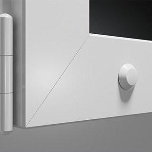 магнит для рулонных штор, фото