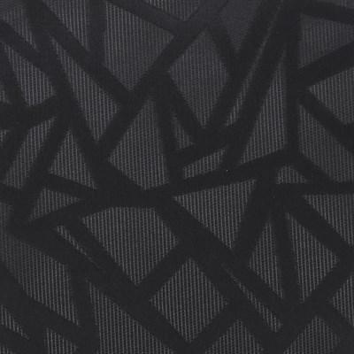 Рулонная штора Heyli, черный - фото 8181