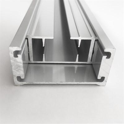 Соединитель металлический, 20см - фото 8331