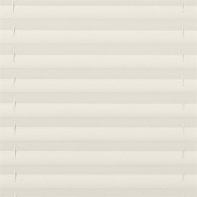 Штора плиссе Плайн, цвет экрю (молочный) - фото 8686
