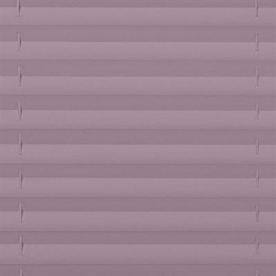 Штора плиссе Плайн, цвет сиреневый - фото 8705