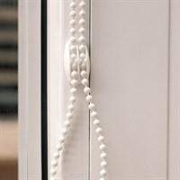 Натяжитель для цепочки рулонных штор - фото