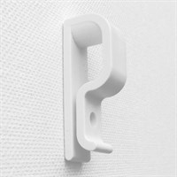 Фиксатор цепочки для рулонной шторы - фото