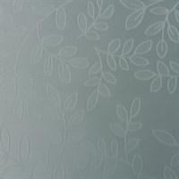 серо-голубые рулонные шторы фото